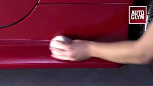 Autoglym Intensive Tar Remover - image 4 from the video