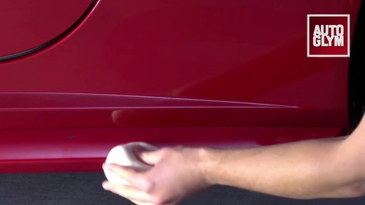Autoglym Intensive Tar Remover - image 7 from the video