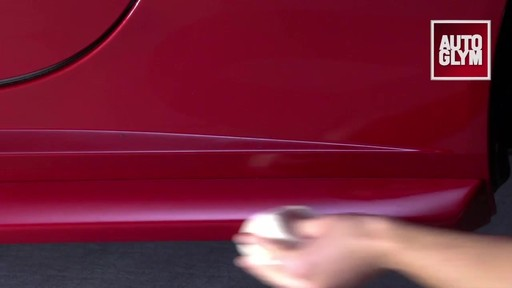 Autoglym Intensive Tar Remover - image 8 from the video