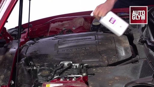 Autoglym Engine & Machine Cleaner - image 2 from the video
