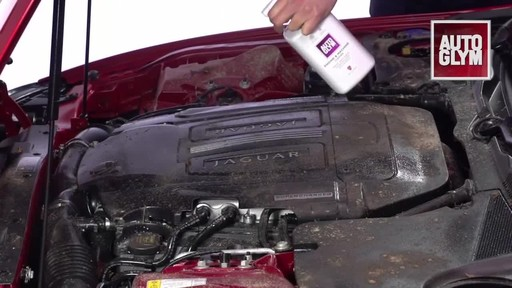 Autoglym Engine & Machine Cleaner - image 3 from the video