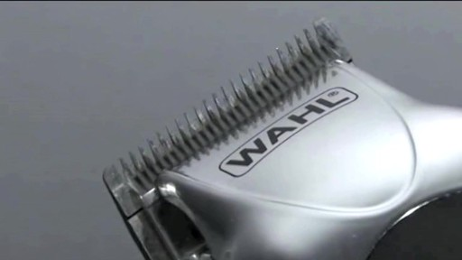 Wahl Hair Kit/Trimmer - image 10 from the video