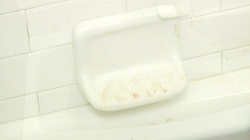ZEP Commercial Shower, Tub and Tile Cleaner - image 2 from the video