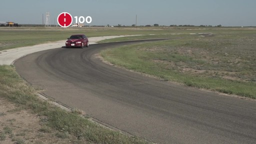 Michelin Pilot Sport A/S 3 - image 7 from the video