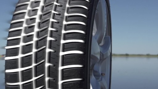 Michelin Pilot Sport A/S 3 - image 8 from the video