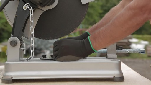 MAXIMUM Chop Saw - image 5 from the video