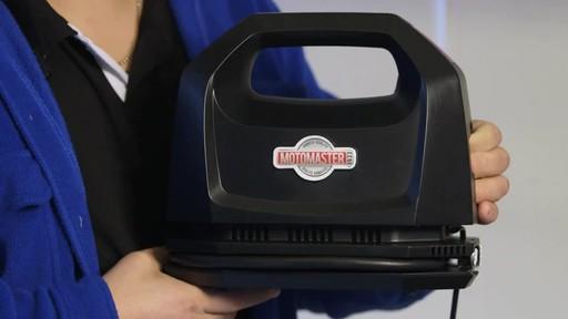 MotoMaster 12V Premium Multi Function Compressor- Philip's Testimonial - image 1 from the video