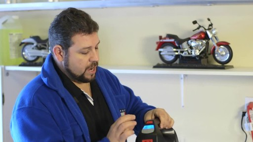 MotoMaster 12V Premium Multi Function Compressor- Philip's Testimonial - image 7 from the video