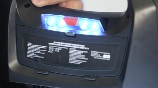 MotoMaster 12V Premium Multi Function Compressor- Philip's Testimonial - image 9 from the video