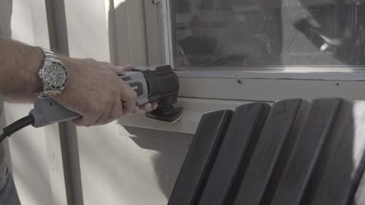 Maximum Oscillating Multi-Tool - John's Testimonial - image 9 from the video