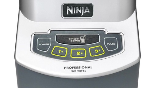 Ninja Professional Blender - image 4 from the video