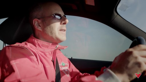 Why avoid driving on winter tires in summer?   - image 4 from the video