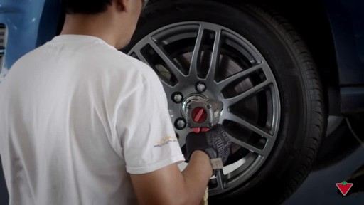 Why avoid driving on winter tires in summer?   - image 8 from the video