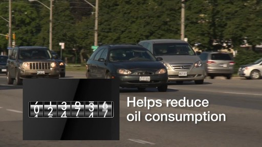 STP High Mileage Oil Treatment - image 8 from the video