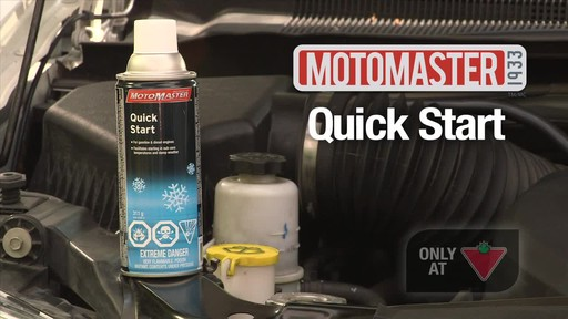 MotoMaster Quick Start - image 10 from the video