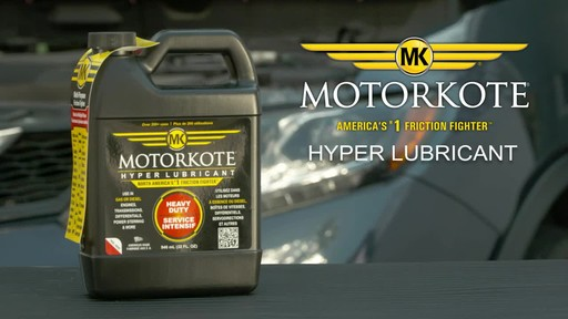 MotorKote Hyper Lube - image 10 from the video