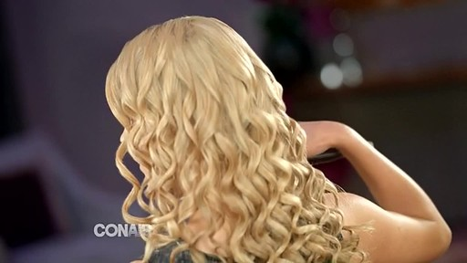 Conair Curl Secret - image 7 from the video