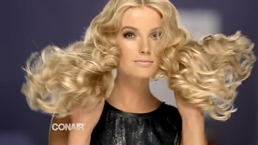 Conair Curl Secret - image 8 from the video