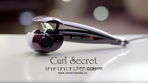 Conair Curl Secret - image 9 from the video
