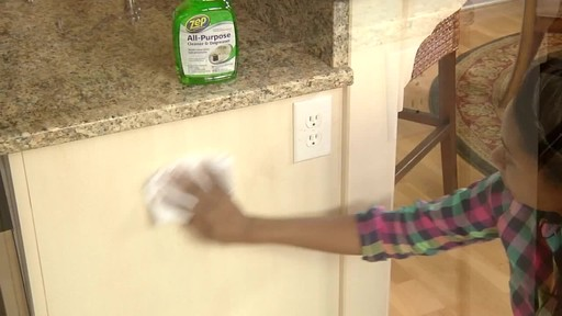 Zep Commercial All Purpose Cleaner - image 7 from the video