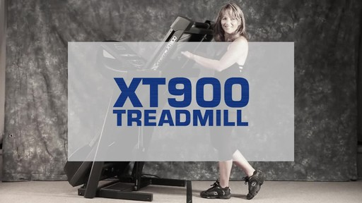 Xterra XT900T Treadmill - image 1 from the video