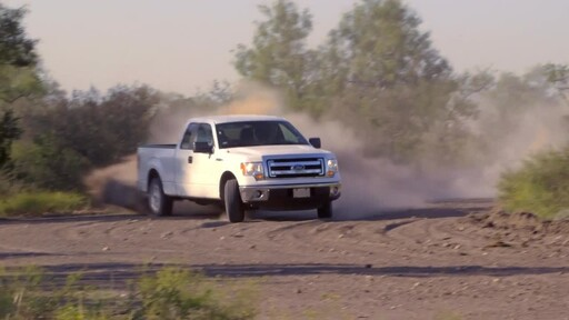 Motomaster Total Terrain APL - image 8 from the video