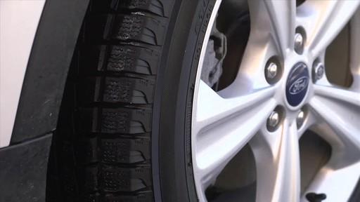 Armor All Tire Foam - image 6 from the video