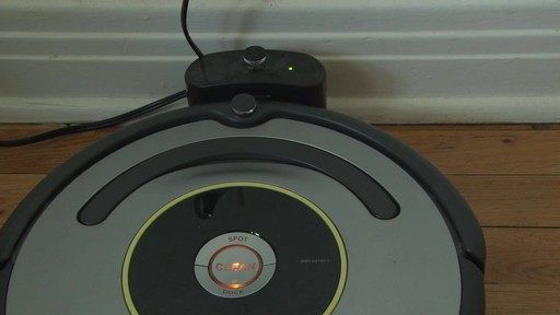 iRobot Roomba 630 Vacuum with Marie-Eve - TESTED Testimonial - image 8 from the video