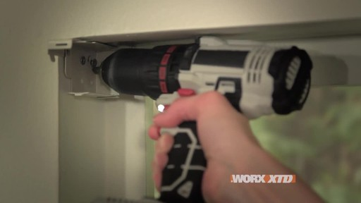 Worx XTD Reach 4V Screwdriver - image 1 from the video