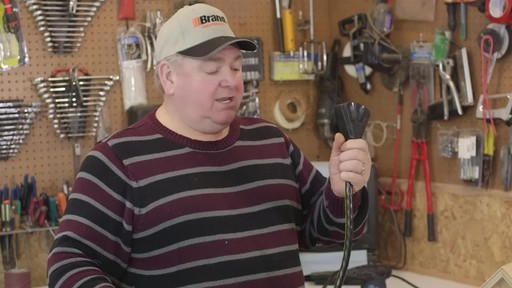 Mastercraft Fantail Extension Cord - Igol's Testimonial - image 1 from the video