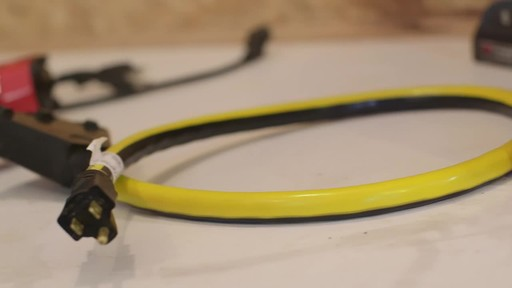 Mastercraft Fantail Extension Cord - Igol's Testimonial - image 10 from the video