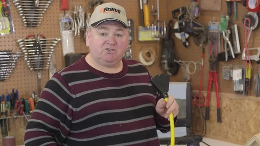 Mastercraft Fantail Extension Cord - Igol's Testimonial - image 6 from the video