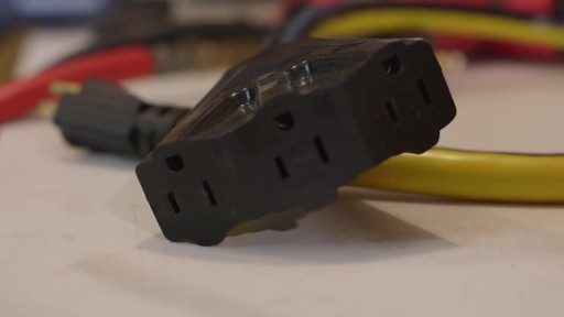 Mastercraft Fantail Extension Cord - Igol's Testimonial - image 8 from the video