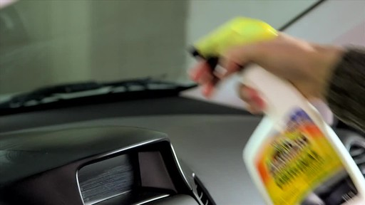 Armor All® Original Protectant - image 4 from the video
