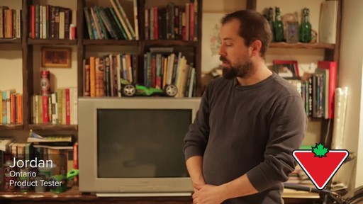 Fuze Water Blaster - Jordan's Testimonial - image 1 from the video