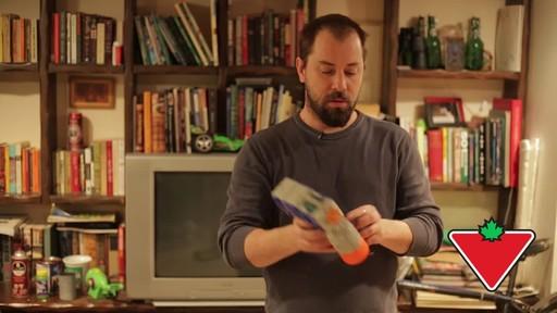 Fuze Water Blaster - Jordan's Testimonial - image 7 from the video