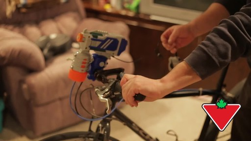 Fuze Water Blaster - Jordan's Testimonial - image 8 from the video