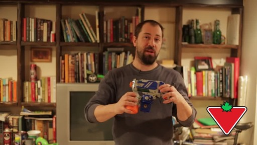 Fuze Water Blaster - Jordan's Testimonial - image 9 from the video