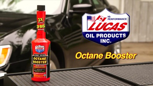 Lucas Octane Boost - image 10 from the video