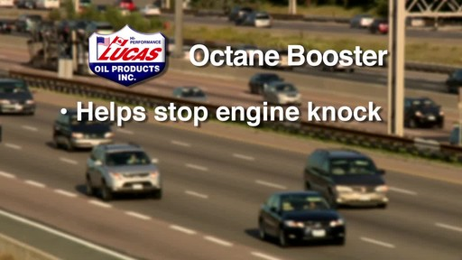Lucas Octane Boost - image 6 from the video