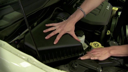 Air Filters Basics - image 5 from the video