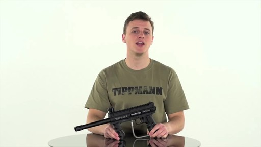 Tippmann 98 Power Pack - image 3 from the video