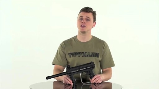 Tippmann 98 Power Pack - image 6 from the video