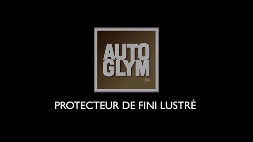 Autoglym Extra Gloss Protection - image 1 from the video