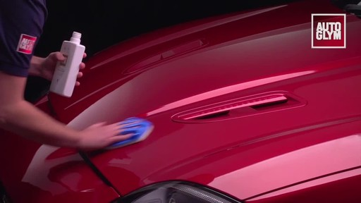 Autoglym Extra Gloss Protection - image 2 from the video
