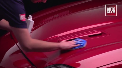 Autoglym Extra Gloss Protection - image 3 from the video