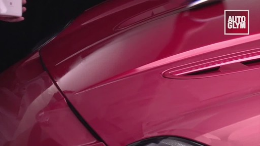 Autoglym Extra Gloss Protection - image 5 from the video