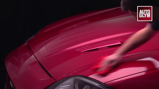 Autoglym Extra Gloss Protection - image 7 from the video
