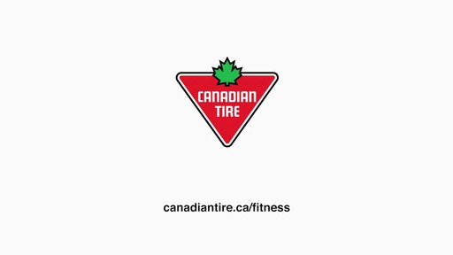 Athletics Favourite Exercises - Fitness Tips from Canadian Tire - image 10 from the video