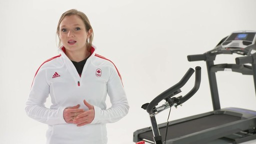 Athletics Favourite Exercises - Fitness Tips from Canadian Tire - image 6 from the video